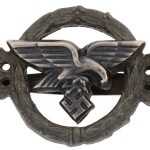 Squadron transport osang bronze (4)