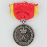 Ehrenzeichen 1.Klasse in Silber (3)
