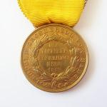 Gedächtnis-Medaille für 1849 (1)