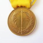 Gedächtnis-Medaille für 1849 (2)