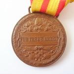 Medaille für Arbeiter und Dienstboten 1895 (2)