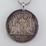 Rettungsmedaille 1836 (1)
