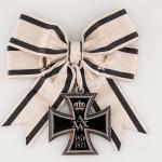Verdienstkreuz für Frauen und Jungfrauen 1870-71 (2)