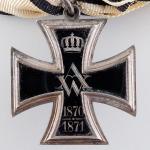 Verdienstkreuz für Frauen und Jungfrauen 1870-711 (3)